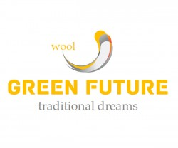 GREEN FUTURE - Traditional dream - Saltea din lana