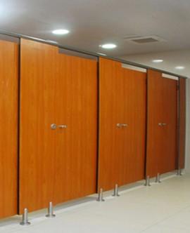 Placi HPL de interior - FORMICA - Panouri HPL Compact pentru decoratiuni interioare