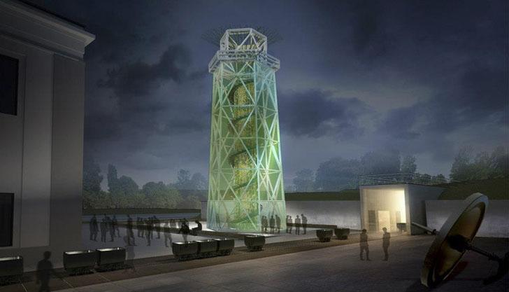 Centru al Stiintei si Artei2 - Complexul minier Stara Kopalnia din Polonia va deveni Centru al