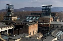 Centru al Stiintei si Artei6 - Complexul minier Stara Kopalnia  din Polonia va deveni Centru al Stiintei si Artei