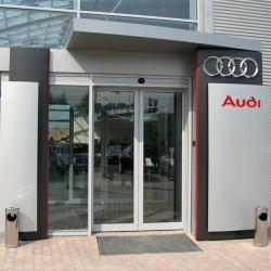 Usi automate culisante - REX - Usi automate uzuale, interioare, exterioare