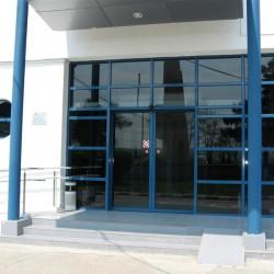 Usi automate culisante - TEN - Usi automate uzuale, interioare, exterioare