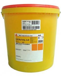Sika® InjectoCem-190 - Produs de injectare pe baza de microciment - Solutii de subturnare - SIKA