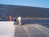 Geomembrana PEID - Geomembrane - IRIDEX GROUP PLASTIC