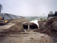 Geomembrana pentru hidroizolarea tunelurilor - Geomembrane - IRIDEX GROUP PLASTIC