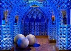 Beckwith Interiors1 - O crama menita sa impresioneze musafirii