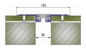 AR152-030 - Profile pentru pardoseala pentru rost de 30 mm