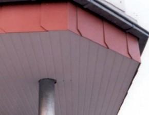 Profile PVC cu nut si feder pentru acoperis -  Profile PVC cu nut si feder pentru placari - KOMMERLING