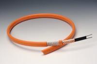 Cablu de incalzire flexibil cu autoreglare - EM2-XR - Degivrare rampe si cai de acces