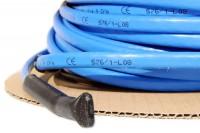 Cablu de incalzire flexibil de putere constanta - EM4-CW - Degivrare rampe si cai de acces