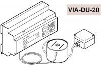 Unitate de monitorizare si control - VIA-DU-20 - Degivrare rampe si cai de acces