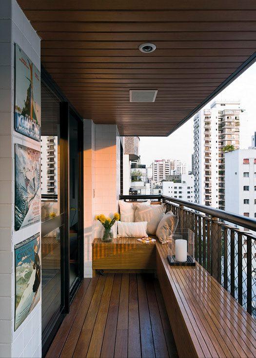 Foto Desire to inspire - Deck-uri de lemn pentru spatii exterioare pot fi montate si intr-un