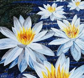 Mozaic din sticla - VETRO Blue - Mozaic din sticla VETRO