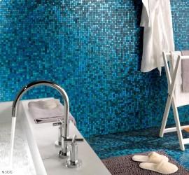 Mozaic din sticla COLIBRI Ninfea - Mozaic din sticla COLIBRI
