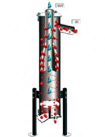 Filtru Vortex - Filtre de apa pentru uz industrial