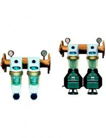 Filtre autocuratitoare Easy Techno si Easy A Techno - Filtre de apa pentru uz industrial