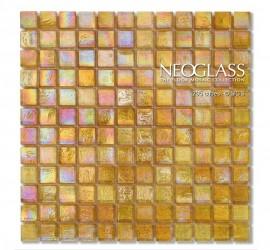 Mozaic din sticla NEOGLASS 205 Cubes - Mozaic din sticla NEOGLASS