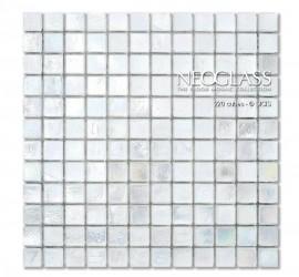 Mozaic din sticla NEOGLASS 220 Cubes - Mozaic din sticla NEOGLASS