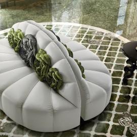 Mozaic din marmura - SICISTONE Green - Mozaic din marmura - SICISTONE
