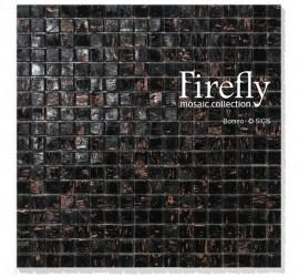 Mozaic din sticla FIREFLY Borneo - Mozaic din sticla FIREFLY