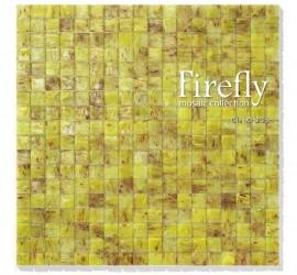 Mozaic din sticla FIREFLY Cile - Mozaic din sticla FIREFLY