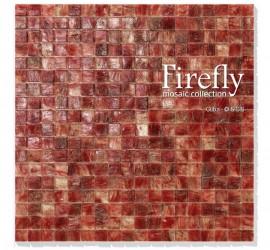 Mozaic din sticla FIREFLY Cuba - Mozaic din sticla FIREFLY
