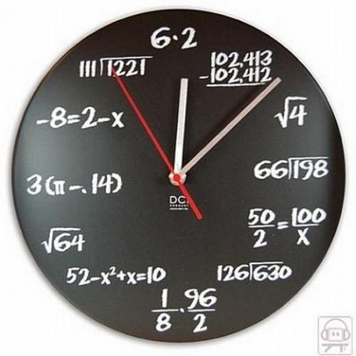 Foto via funnchill.com - Ceasuri creative, o parte dintre acestea usor de facut de catre fiecare