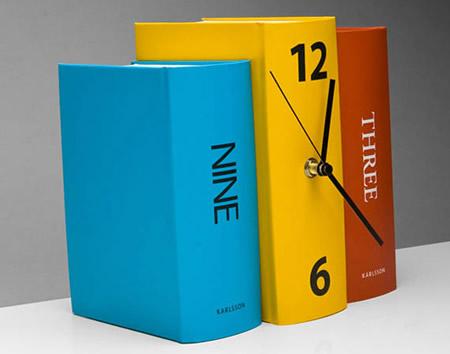 Foto via www.inspirefirst.com - Ceasuri creative, o parte dintre acestea usor de facut de catre fiecare