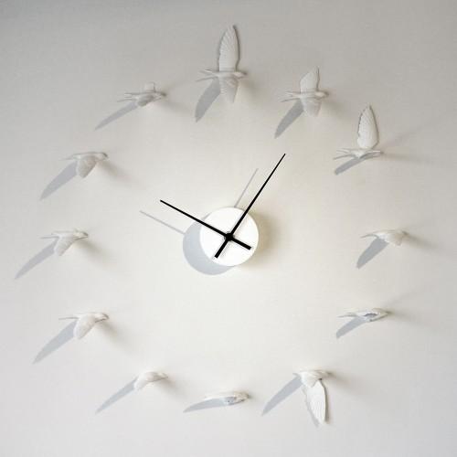 Haoshi Design - Ceasuri creative, o parte dintre acestea usor de facut de catre fiecare