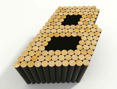 multiple-table-4 - Masa din barne de lemn magnetice