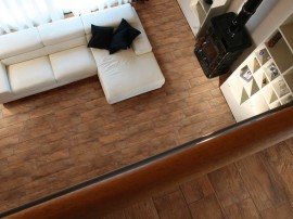 Gresie de interior Ecowood - Gresie de interior ECOWOOD