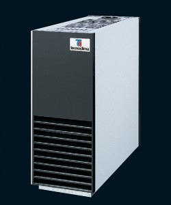 Generator de aer cald cu capacitate mica - TECNOCLIMA DM - Generatoare de aer cald cu capacitate mica - TECNOCLIMA