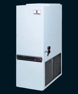 Generator de aer cald cu capacitate mica - TECNOCLIMA HB - Generatoare de aer cald cu capacitate mica - TECNOCLIMA