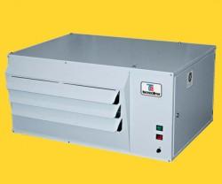 Generator de aer cald cu capacitate mica - TECNOCLIMA Minijet - Generatoare de aer cald cu capacitate mica - TECNOCLIMA