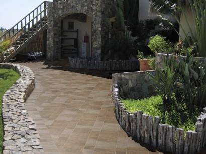 Gresie de exterior Pietre d'Italia - Gresie de exterior Ecowood