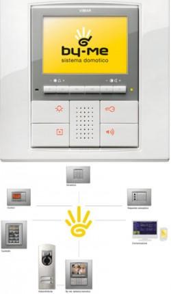 Sisteme de management pentru cladiri - BY-ME - Sisteme de management pentru cladiri - VIMAR