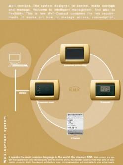 Sisteme de management pentru cladiri - Well-contact - Sisteme de management pentru cladiri - VIMAR