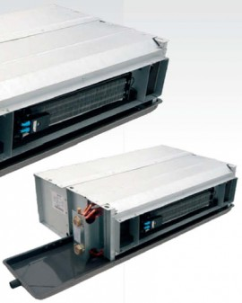 Ventiloconvector - CWP - Ventiloconvectoare - STARWAY