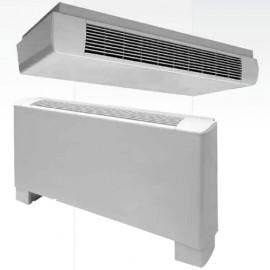 Ventiloconvector - RSU - Ventiloconvectoare - STARWAY