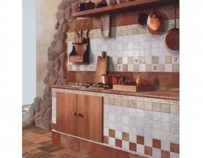 Placi ceramice Pintura  - Galerie I Grandi Piccoli