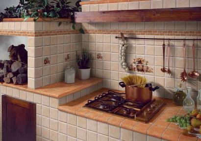 Placi ceramice I Ciottoli - Galerie E_lux