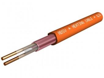 Cablu ADSV pentru incalzire in pardoseala interior - Incalzire in pardoseala pentru interior