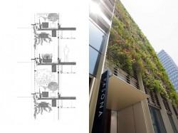 Pasona HQ3 - Cladirea de birouri Pasona HQ din Tokyo