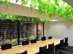 Pasona HQ8 - Cladirea de birouri Pasona HQ din Tokyo