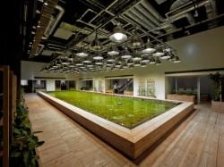 Pasona HQ10 - Cladirea de birouri Pasona HQ din Tokyo
