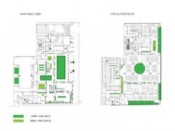 Pasona HQ14 - Cladirea de birouri Pasona HQ din Tokyo