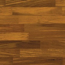 Parchet dublu stratificat TEAK UNIQUE - Listo Floor Gold