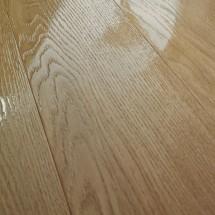 Parchet dublu stratificat STEJAR NATURALE - Master Floor Gloss