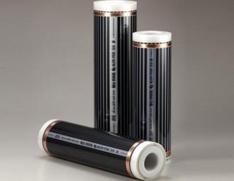 Folie carbonica pentru incalzire sub pardoseala - Folie carbonica pentru incalzire sub pardoseli finite