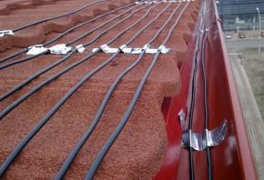 Sistem de degivrare pentru acoperis - Degivrare acoperisuri